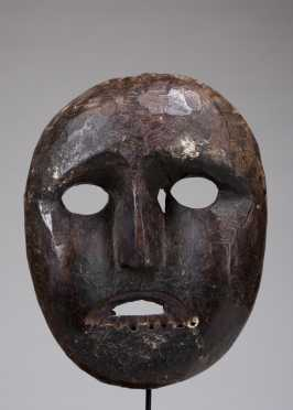 A Shamanic mask