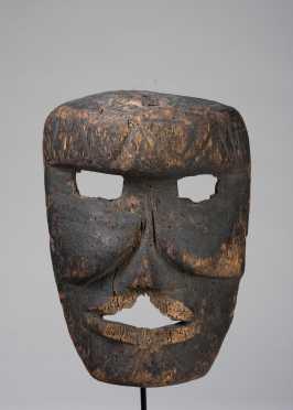 A Citti Patti mask