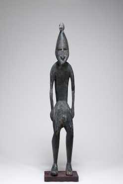 A fine lower Sepik figure