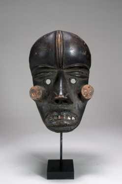 A fine Dan/Gio mask