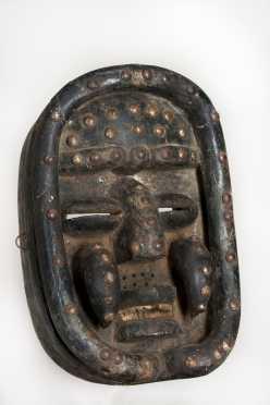 A fine Bete mask
